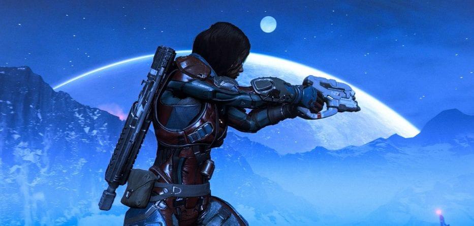mass effect driver 933x445 - I nuovi driver AMD migliorano le performance di Mass Effect: Andromeda