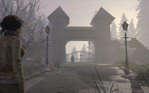 Online il trailer ufficiale della storia di Syberia 3