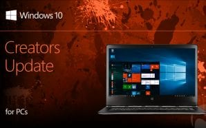 Windows 10 Creators Update sarà disponibile a partire dal 11…