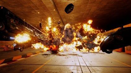 Danger Zone annuncio 2 424x238 - Annunciato Danger Zone il nuovo progetto dei creatori di Burnout