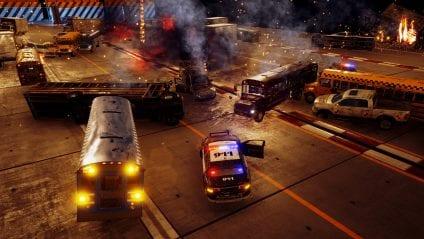 Danger Zone annuncio 3 424x239 - Annunciato Danger Zone il nuovo progetto dei creatori di Burnout