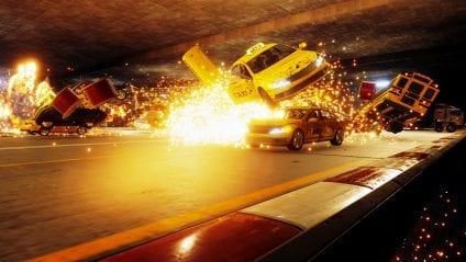 Danger Zone annuncio 4 424x239 - Annunciato Danger Zone il nuovo progetto dei creatori di Burnout