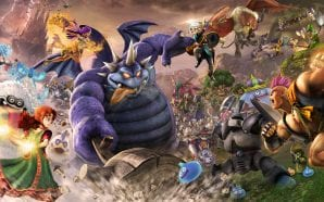 Dragon Quest Heroes II è disponibile su Steam, pubblicato il…