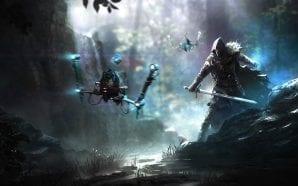 ELEX, un nuovo trailer ci mostra il prologo del gioco