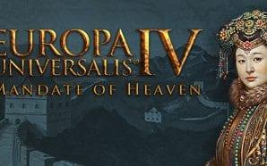 Europa Universalis IV: Mandate of Heaven – Recensione