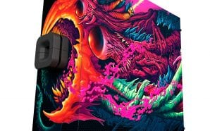 NZXT annuncia il case S340 Elite Hyper Beast