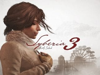 Syberia 3 - Recensione