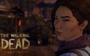 The Walking Dead A New Frontier – Recensione