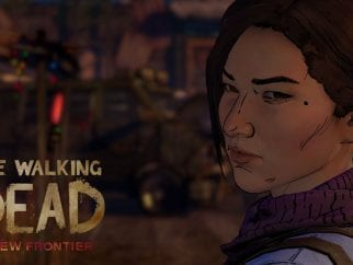 The Walking Dead A New Frontier Recensione