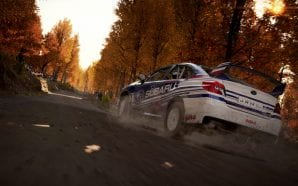 DiRT 4 si mostra in un nuovo video gameplay