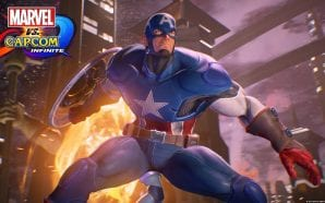 Svelata la data d'uscita di Marvel Vs. Capcom: Infinite