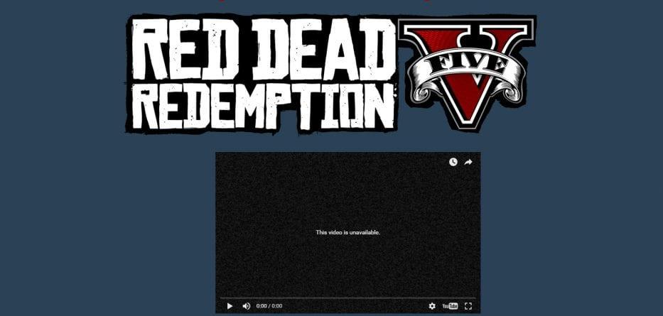 red dead redemption mod 933x445 - Cancellata la mod per mappa di Red Dead Redemption per GTAV