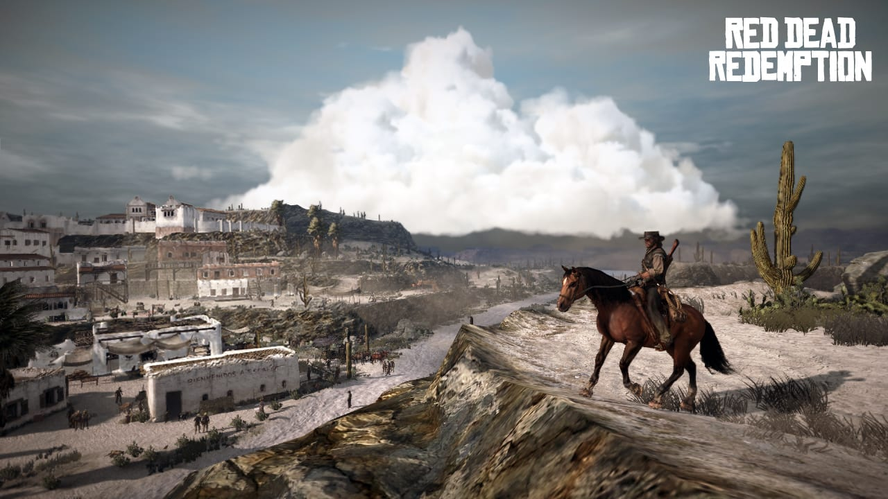 Red Dead Redemption 2 c'è ancora speranza per la versione PC? | PC-Gaming.it