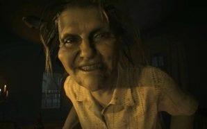 Resident Evil 7: posticipato il DLC gratuito Not a Hero