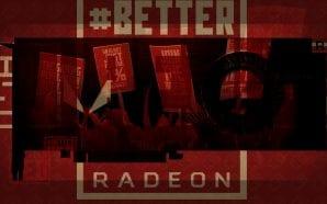 La versione gaming Radeon RX Vega più veloce della Frontier…