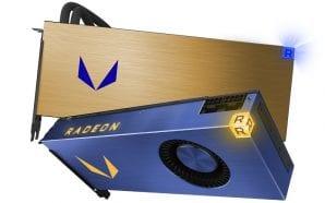 AMD lancia ufficialmente la Radeon Vega Frontier Edition