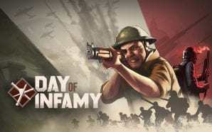 Day of Infamy – Accesso Anticipato