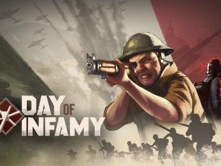 Day of Infamy - Accesso Aticipato