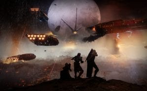 Ecco in anteprima le opzioni grafiche di Destiny 2