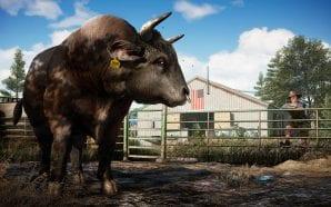 Far Cry 5, trailer di annuncio, data di uscita e…