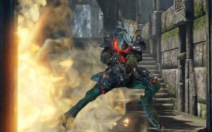 Quake Champions – Scopriamo il profilo del campione Sorlag, cacciatore…