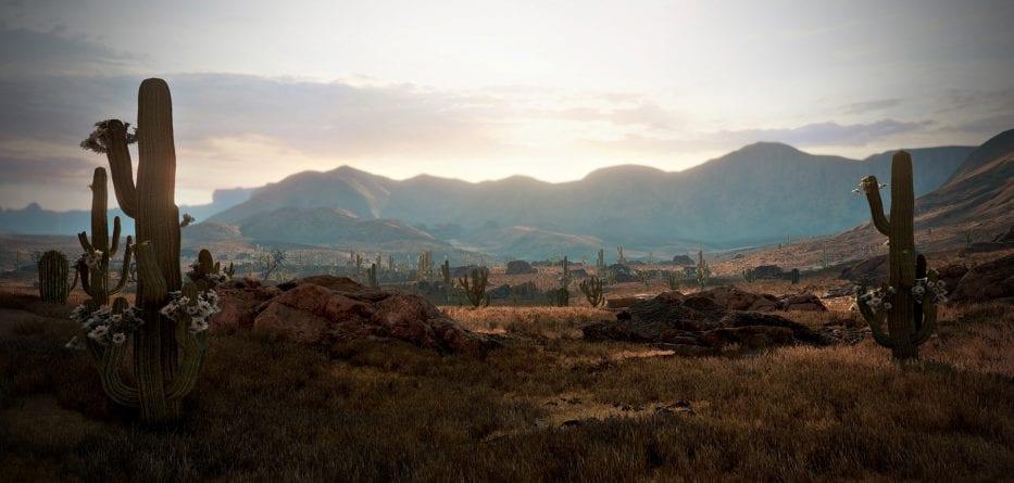 Wild West Online immagine 1 933x445 - State aspettando Red Dead Redemption 2? Allora Wild West Online è il gioco che fa per voi