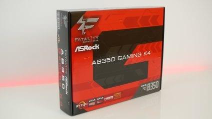 asrock ab350 k4 recensione04 424x239 - ASRock Fatal1ty AB350 Gaming K4 - Recensione