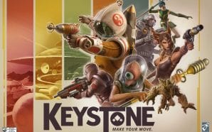 Lo studio di Warframe, Digital Extremes, rivela Keystone