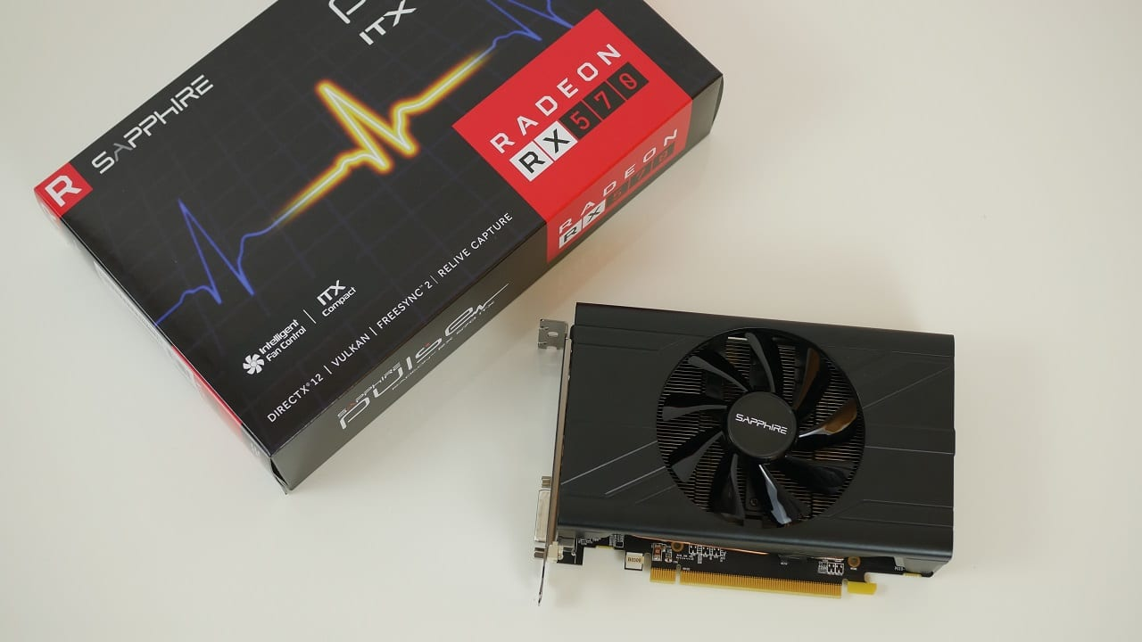 gb 570 The game with great 1080p performance, the sapphire pulse radeon rx 570 is the beating heart of a gamer's pc the factory-overclocked gpu will pump frames with superb efficiency, delivering smooth and stutter-free gaming in ultra details.