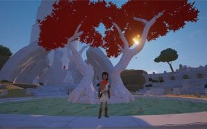 Rime è infine disponibile, assieme a Denuvo
