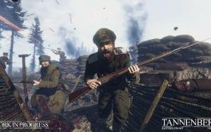 Dai creatori di Verdun, in arrivo Tannenberg