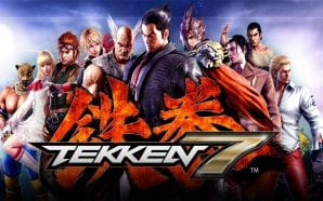 TEKKEN 7 e Agent of Mayhem useranno Denuvo