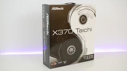x370 taichi recensione04 424x239 - ASRock X370 Taichi - Recensione