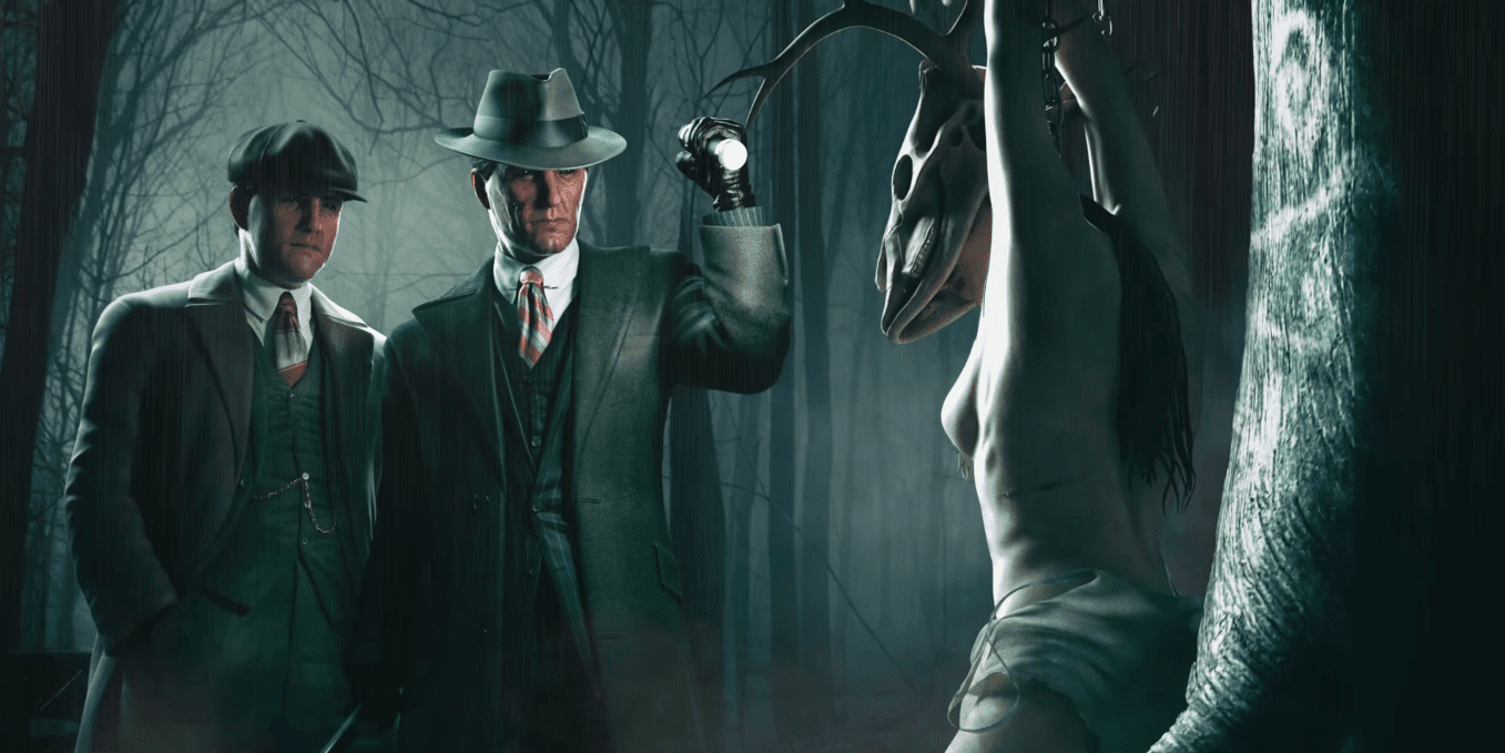 """Call of Cthulhu è Gold, il nuovo trailer """"Preview to Madness"""""""