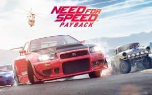 Need for Speed Payback – Il sistema di personalizzazione delle…