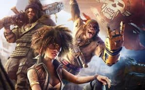 Vediamo il primo filmato dell'engine di Beyond Good and Evil…