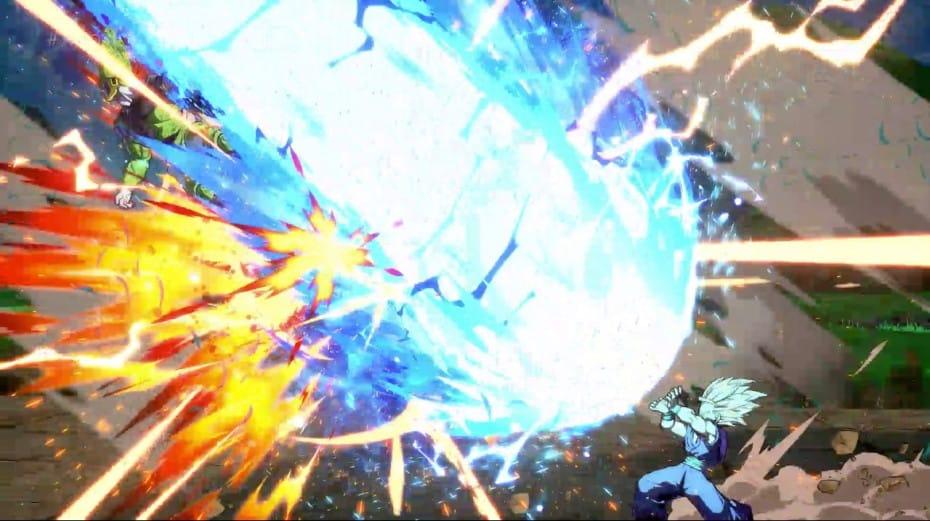 dragonball fighters z - Scopriamo le origini di Dragon Ball FighterZ nel nuovo video