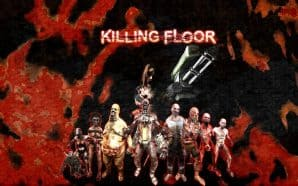 Killing Floor è al momento gratuito su Humble Store!