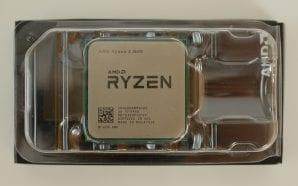 AMD Ryzen 5 1600 – Recensione