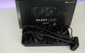 be quiet! Silent Loop 280mm – Recensione