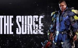 The Surge – Recensione