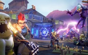 Fortnite è disponibile in Early Access
