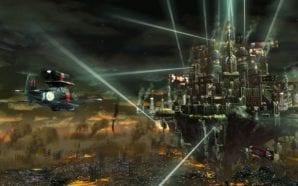 Sine Mora EX arriva su PC l'8 Agosto