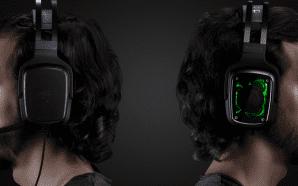 Razer annuncia le Tiamat 7.1 V2 con surround 7.1 reale