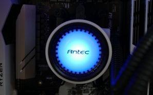 Antec Mercury 240 – Recensione