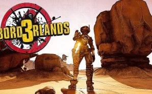 Borderlands 3 in arrivo per il 2018?