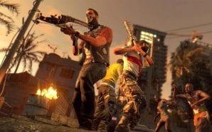 Nei prossimi 12 mesi arriveranno ben 10 DLC per Dying…
