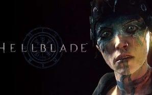 10 minuti di gameplay per Hellblade: Senua's Sacrifice