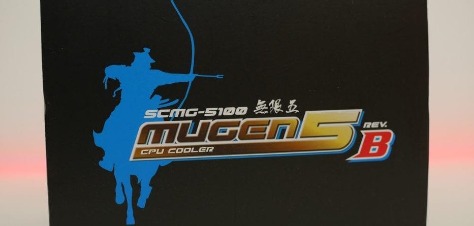mugen5 recensione3 933x445 - Scythe Mugen 5 Rev.B - Recensione