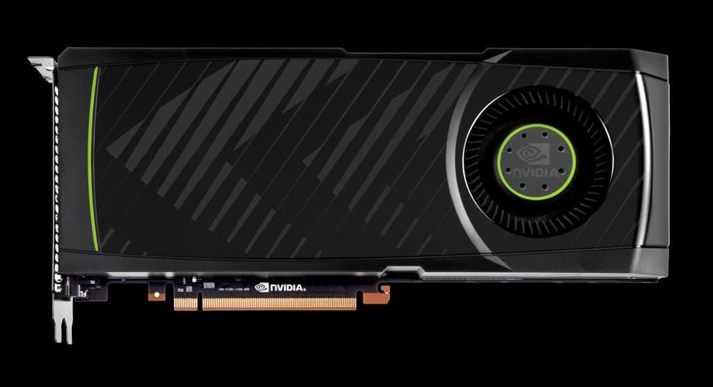 nvidia geforce gtx 580 - NVIDIA termina il supporto dei driver per i sistemi operativi a 32 bit